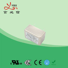 Yanbixin 1A-10A PCB EMI RFI Power Line Filter Low Pass Transfer Function
