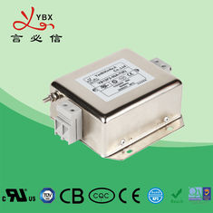 High Performance AC Power Line Filter Single Phase CE ROHS Certification