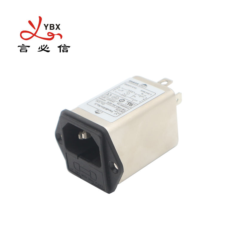 Yanbixin Medical Appliance AC Power Line Filter Operating Frequency 50/60HZ